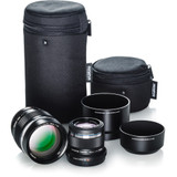 Olympus Portrait Kit with 45mm and 75mm Lenses