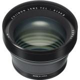 Fuji TCL-X100 II Tele Conversion Lens- Black