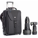 Think Tank Airport TakeOff V2.0- Black *Special Order Only*