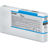 Epson Ink Ultachrome HD for P5000 200ml- Cyan