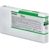 Epson Ink Ultachrome HD for P5000 200ml- Green