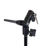 ProMaster Professional Swivel Umbrella Tilt Bracket With Brass Spigots