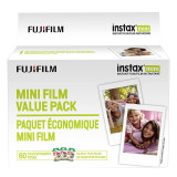 Fujifilm Instax Mini Instant Film (60 Exposures)