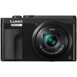 Panasonic Lumix DMC-ZS70 Digital Camera- Black