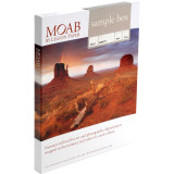MOAB  8.5 x 11in SAMPLE BOX - 2 EA.