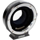 Metabones T Smart Adapter for Canon EF or Canon EF-S Mount Lens to Select Micro Four Thirds-Mount Cameras
