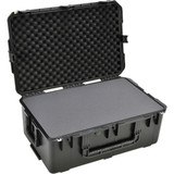 SKB Small Military-Standard Waterproof Case 4 (W/ Cubed Foam) *Special Order Only*