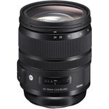 Sigma 24-70mm f/2.8 DG OS HSM Art Lens- Nikon F