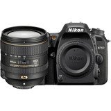 Nikon D7500 DSLR Camera with 16-80mm Lens *Special Order Only*