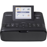 Canon SELPHY CP1300 Compact Photo Printer- Black