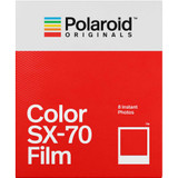 Polaroid Originals Color SX-70 Instant Film