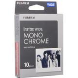 Fujifilm instax Wide Monochrome Instant Film