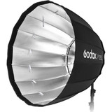 Godox P120L Parabolic Softbox with Bowens Mounting- 47.2""