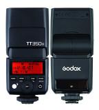 Godox TT350N Mini Thinklite TTL Flash- Nikon