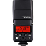 Godox TT350F Mini Thinklite TTL Flash- Fujifilm