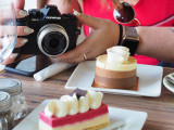 Pastry Kitchen Shooting Experience