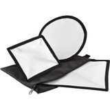Photo Basics Flash Softbox Kit With DVD