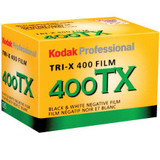 Kodak Tri-X 400 135-36 B&W Film Roll