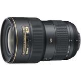 Nikon AF-S 16-35mm f/4G ED VR Wide Angle Zoom Lens
