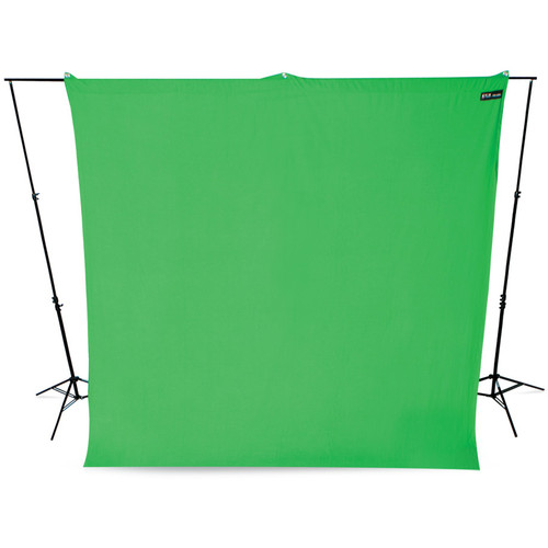 Westcott Photo Basics Green Screen Background 9'x10'