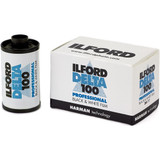 Ilford Delta 100 135-36 Professional Film