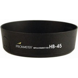 Promaster HB45 Replacement Lens Hood for Nikon
