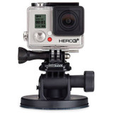 GoPRO Suction Cup Mount NEW  for 3+
