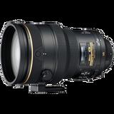 Nikon AF 200mm f/2G ED VR II AF-S