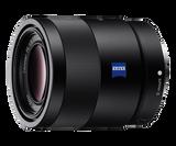 Sony Sonnar T* FE 55mm F1.8 ZA (Get a $150 Trade-In Bonus)