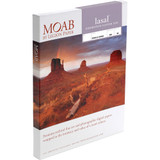 """Moab Lasal Exhibition Luster 8.5""""x11"""" 300gsm (50 Sheets)"""