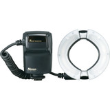 Nissin MF 18 Ring Flash for Nikon or Canon