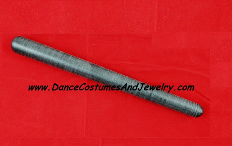 Black Fiber rod
