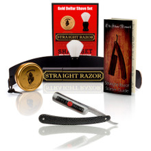 BEST SELLER Buffalo Horn Shave Set