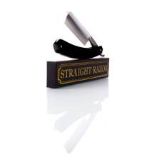 Straight American 6/8 Square Tip