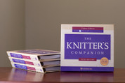 The Knitter's Companion Deluxe Edition with DVD