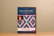Knitting Essentials 2 DVD