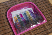 Return Item: Knitter's Pride Spectra Trendz Acrylic Interchangeable Set