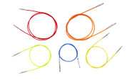 Knitter's Pride Color Interchangeable Knitting Needle Cords