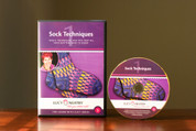 Sock Techniques 1 DVD
