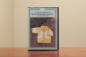 Elizabeth Zimmermann's Baby Surprise Jacket