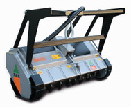 New FAE DML/SSL Skid Steer Mulcher