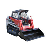 Takeuchi TL6R for hire at Digrite Hire