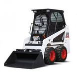 Bobcat S70 for hire at Digrite Hire