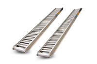 New : 6t Aluminium Loading Ramps for Hire