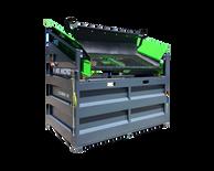 New CZ Screen MS Micro Single Deck Box Screen