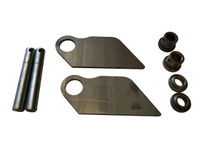 1-2t Excavator Ear Kit to suit various attachments