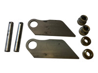 2-3t Excavator Ear Kit to suit various attachments