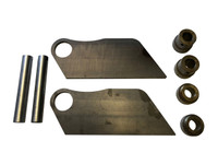 5-7t Excavator Ear Kit to suit various attachments
