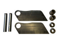 8-10t Excavator Ear Kit to suit various attachments