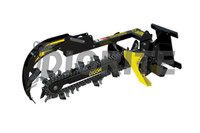 Big Foot Dingo Toro Kanga Mini Loader Trencher Sold By Digrite